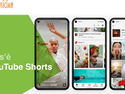 Cos'è YouTube Shorts
